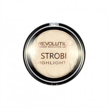 Makeup Revolution Strobing Rozjasňovač, Ever Glow Lights