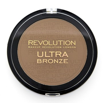 Revolution, Ultra Bronze, bronzer
