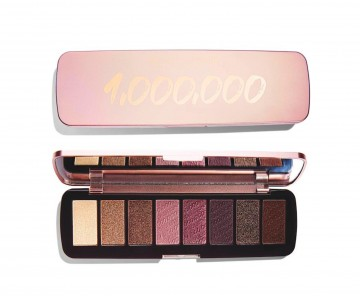 Makeup Revolution 1 MILLION paletka