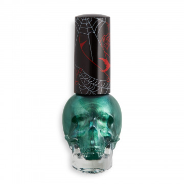 Revolution, Halloween Skull Nail Polish Monster, lak na nehty
