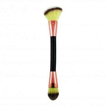 Revolution, Brush Flex 03 Sculpt and Contour, štětec na tvář